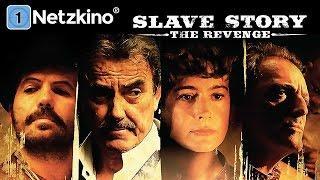 Slave Story - The Revenge (Western, ganze Filme auf Deutsch anschauen in voller Länge Western)