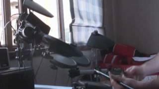 Best Jazz Drum-Piano Jam Ever!!  - HQ Sound!!