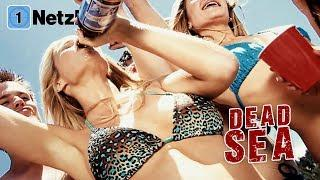 Dead Sea (Action, Horror, ganze Actionfilme Deutsch, ganze Horrorfilme Deutsch, Film Deutsch) *HD*
