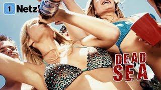 Dead Sea (Action, Horror, ganze Actionfilme Deutsch, ganze Horrorfilme Deutsch, Film Deutsch) *HD*