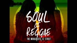 The Sweet Hour Of Soul Reggae Mix by DJ INFLUENCE