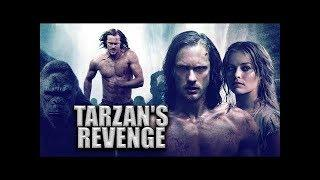 Tarzan's Revenge | Hollywood Adventure Movies | Glenn Morris | Hollywood Movies |#Actionmovies
