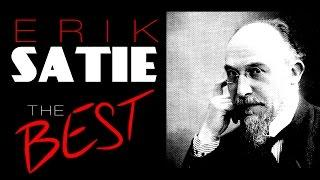 1 Hour Classical Music - The Best of Erik Satie (Piano Masterpieces - Full Recording) [HQ]