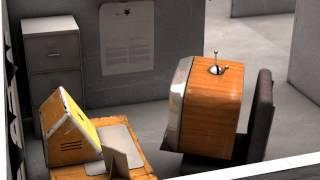 Radiohead - Creep (B-Phisto's Deephouse Remix)