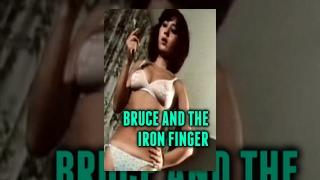 BRUCE AND THE IRON FINGER | Bruce Li | Martial Arts Action Movie | Full Movie | English | HD | 720p