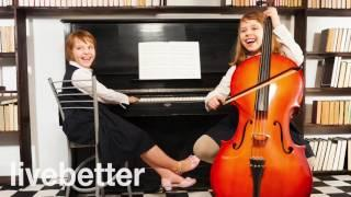 The Best of Classical Music for Kids   Happy Classical Music for Children   Babies Brain Development