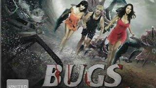 Bugs (2018) Hindi Dubbed Movie || Hollywood Hindi Dubbed Horror Action Adventure Movies 2018