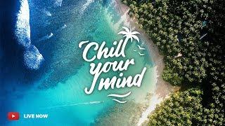 ChillYourMind Radio • 24/7 Music Live Stream | Deep & Tropical House | Chill Music, Dance Music, EDM