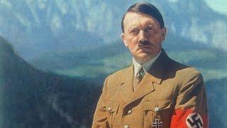 Adolf Hitler Documentary in Color