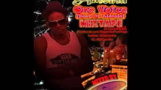Aidonia 2014 MixTape - Dancehall MixTape by @DjGarrikz    One Voice - Best Of Aidonia