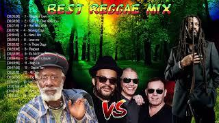Greatest Hits Reggae Songs 2018 - Full Album Reggae 2018 - UB40 - Lucky Dube - Burning Spear