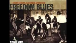 Various ‎– Freedom Blues : South African Jazz Under Apartheid 60's World Folk Music Compilation