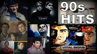 90s Pakistani Pop Hits Part I - HD