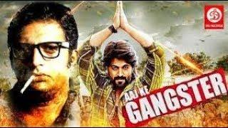 2018 New Released Hindi Dubbed Movie  Aaj Ka Gangster  South Indian Action Movie  Yash