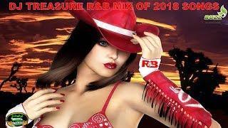 R&B 2018 - Best R&B Songs Playlist - DJ Treasure New RNB Music Mix