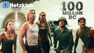 100 Million BC (Action, Sci-Fi, Fantasy, ganze Actionfilme auf Deutsch anschauen in voller Länge)
