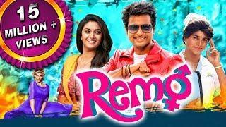 Remo (2018) New Released Hindi Dubbed Full Movie | Sivakarthikeyan, Keerthy Suresh, Sathish