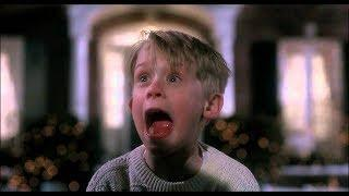 Home Alone (1990) Full Movie For Kids - Best Comedy And Family Movies