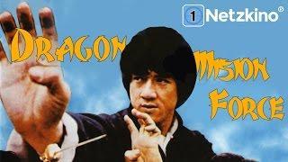 Jackie Chan - Dragon Mission Force (Martial Arts, ganzer Film)