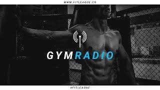 Best Workout Music Mix 2018   Gym Radio Session #116   Guest Mix by Lazarus Benson