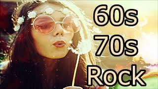 Greatest 60s and 70s Rock Hits | Best of 60s 70s Rock Songs | 60s 70s Rock Music Playlist