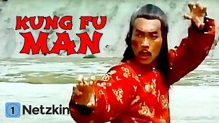 Kung Fu Man (Martial Arts Filme Deutsch komplett, ganze Filme auf Deutsch anschauen in voller Länge)