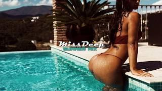 Vocal House & Deep House Music Summer Mix By MissDeep 2016