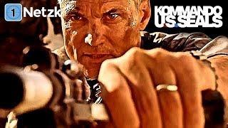 Kommando U.S. Seals (Action, Thriller, ganze Actionfilme auf Deutsch anschauen in voller Länge)
