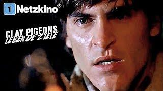 Clay Pigeons - Lebende Ziele (Thriller in voller Länge auf Deutsch, Komödie Deutsch ganzer Film)