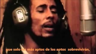 Bob Marley - Could You Be Loved (¿Puedes ser amad@?)