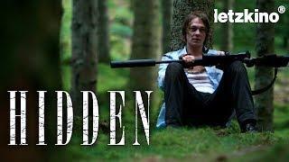 Hidden - Lass die Vergangenheit ruhen (Horrorfilme in voller Länge auf Deutsch, ganzer Horrorfilm)