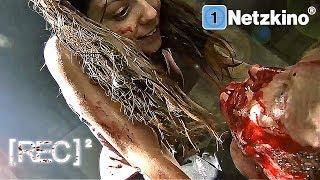 Rec 2 (Horrorkino in voller Länge, ganze Filme auf Deutsch, kompletter Film auf Deutsch) *HD*