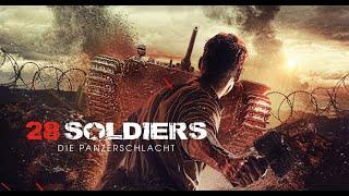 28  SOLDIERS RUSSIAN FILM