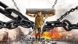 (2018) New Blockbuster Hindi Dubbed Movie | Dubbed Action Movie | South Dubbed Movies | Dubbed Movie