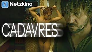 Cadavres (Horror, Komödie Deutsch ganzer Film, ganzer Horrorfilm Deutsch, kompletter Film) *HD*