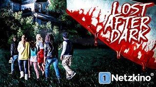 Lost After Dark (Horrorfilme auf Deutsch anschauen in voller Länge, ganze Filme auf Deutsch) *HD*