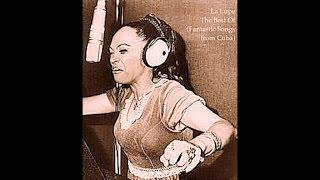 La Lupe - The Best Of (Fantastic Songs from Cuba) Best Latin Music Queen of Latin Soul Masterpieces