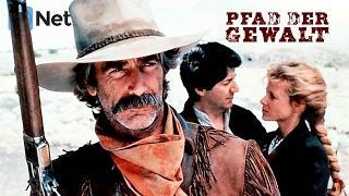 Pfad der Gewalt (Western in voller Länge Deutsch, ganze Filme Deutsch, Western ganzer Film Deutsch)