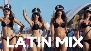 LATIN HOUSE MIX 2017 | LATIN MIX | THE BEST OF LATIN HOUSE MUSIC | BY DJ YUGOSLAVE