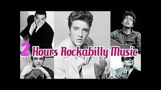Best of Rockabilly and Rock'n'roll Music   Greatest Music Legends Book