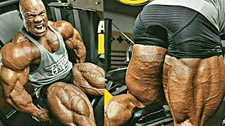 LEGENDARY LEG DAY-Hardcore GYM Motivation   Bodybuilding Beast Motivation