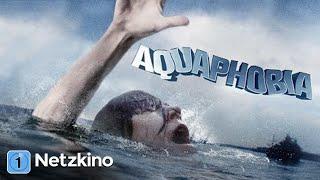 Aquaphobia - Die Angst lauert überall (Thriller in voller Länge, ganze Filme, Deutsch) *HD*