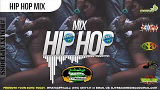 Best Hip Hop Urban RNB Party Club Music Mix 2018 ► DJ TREASURE OLD SCHOOL CLUB HITS 18764807131