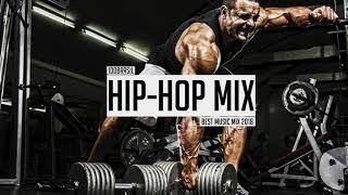 Best Hip Hop / Rap Music Mix 2018 - Workout / Academia Musicas