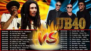 Bob Marley,UB40,Cocoa Tea The Very Best Greatest Hits Reggea Mix Full Playlist New Songs 2018