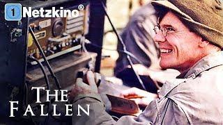 The Fallen (Actionfilme auf Deutsch anschauen in voller Länge, ganze Filme auf Deutsch) *HD*