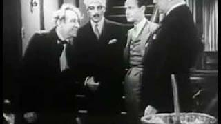 The Crooked Circle - Free Classic Comedy/Mystery Movies Full Length
