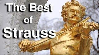 The Best of Strauss II | Classical October | Famous Classical Music Masterpieces Playlist