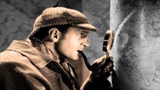 THE SIGN OF FOUR | SHERLOCK HOLMES | Arthur Wontner | Full Length Crime Movie | English | HD | 720p
