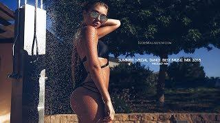 Special Summer Dance Best Music Mix 2018 - Best Deep House Sessions Chill Out New Mix By MissDeep
